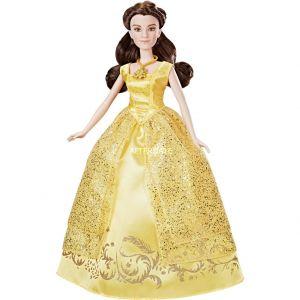 Hasbro Poupée Belle chantante - La Belle et la Bête