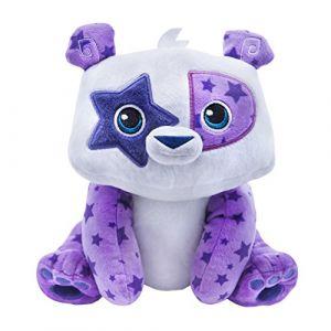Jazwares Animal Jam - Peluche Panda Deluxe