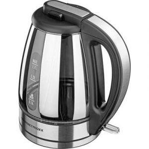 Gourmet Maxx 07796 - Bouilloire électrique 1,7 L