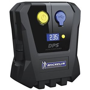 Michelin Mini compresseur digital 12 V