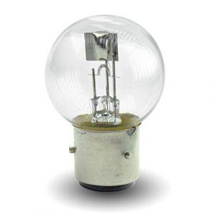 V Parts Lampe lumière ampoule blanc G40 BA21D 12V36/45W