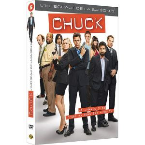 Chuck - Saison 5