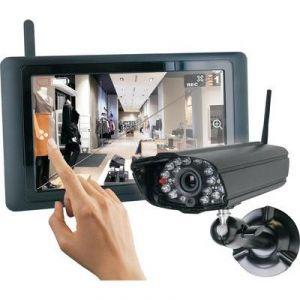 Smartwares CS89T - Set de surveillance sans fil