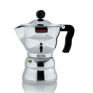 Alessi AAM33/1 - Machine à café Moka Espresso