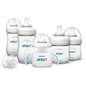 Philips Avent SCD290/05 - Kit nouveau-né Natural