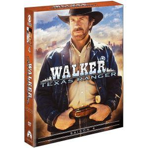 Walker, Texas ranger : L'intégrale saison 4