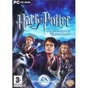 Harry Potter et le Prisonnier d'Azkaban [PC]