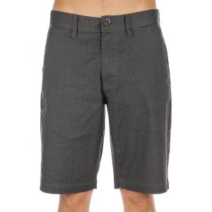 Volcom Frickin Modern - Short - Homme - Gris (Charcoal Heather) - 34