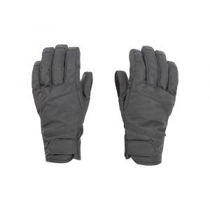Volcom Gants Gants De Ski Cp2 Gore-tex Glove Black Noir - Taille EU S,EU M,EU L
