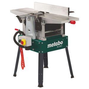Metabo HC 260 C - Raboteuse dégauchisseuse 2200W