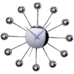Horloge murale araignée inspirée Karlsson