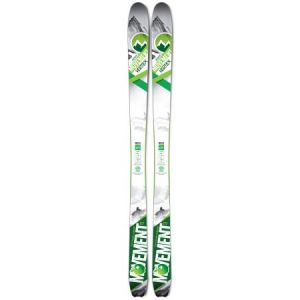 Movement Vertex 2017 - Ski de randonnée