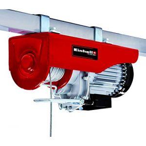 Einhell Palan électrique TC-EH 600