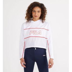 FILA Sweat-shirt 687077 blanc - Taille EU S,EU M,EU L,EU XS