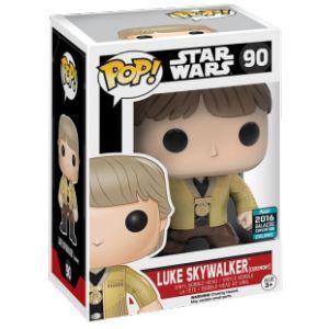 Funko Figurine Pop! Star Wars Luke Skywalker (Ceremony)