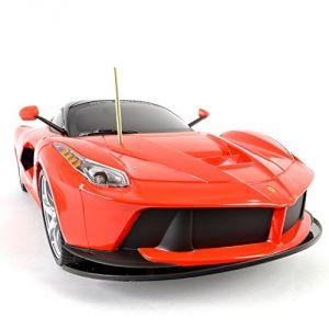 New Bright A1502466 - Ferrari radiocommandée