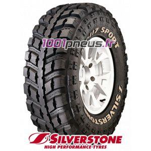 Silverstone 285/75 QR16 116Q MT117 Sport