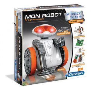 Clementoni Science et jeu Mon robot