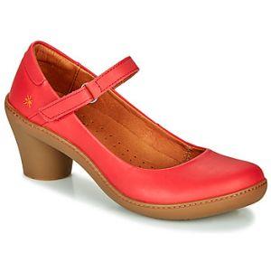 Art Chaussures escarpins ALFAMA - rouge - Taille 36,37,38,39,40,41