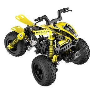 Meccano 865210 - Evolution : Quad