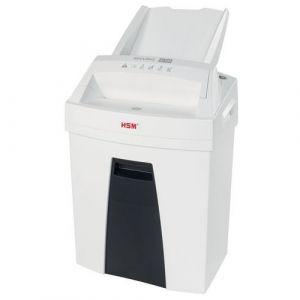 Hsm 2063111 SECURIO AF100 Déchiqueteuses blanc Coupe de particules 4x25mm P4 8 Feuilles