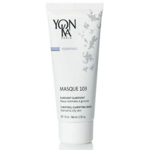 YonKa Paris Masque 103 peau grasse