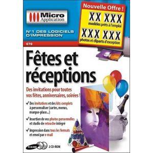 Fêtes et Réceptions (2004) [Windows]