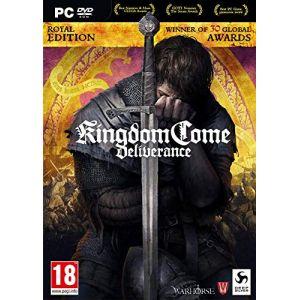 Kingdom Come Deliverance - Royal Edition pour PC [PC]