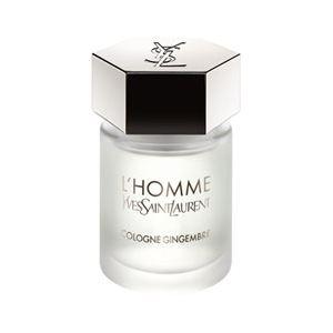 Yves Saint Laurent L'Homme - Cologne Gingembre