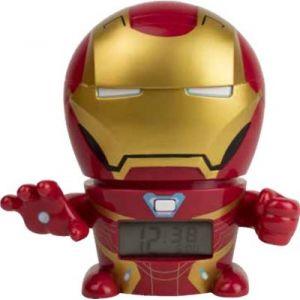 Bulbbotz Réveil enfant Iron Man - Marvel Avengers Infinity War