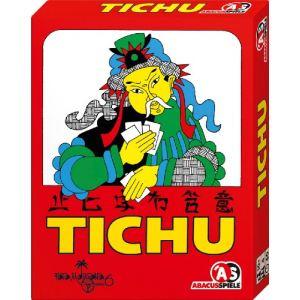 Abacusspiele Tichu (langue allemande)