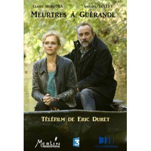 Meurtres A Guérande & Au Pays Basque