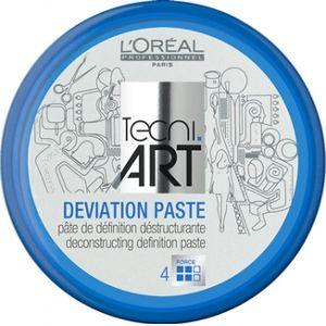 L'Oréal Techni Art - Pâte de définition déstructurante