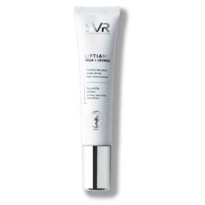 Laboratoires SVR Liftiane - Yeux & lèvres