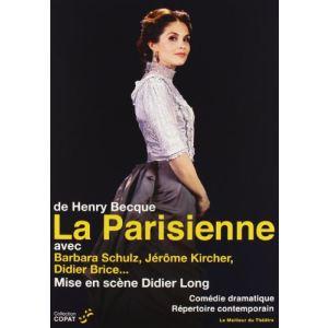 La Parisienne - de Henry Becque