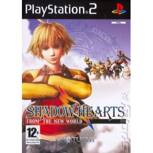 Shadow Hearts: From the New World (PS2) [import anglais] [PS2]