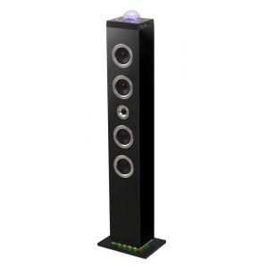 My Music Style Tour Multimédia Bluetooth Disco 120W avec Micro