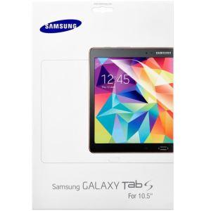 Samsung ET-FT800CTEGWW - Film de protection d'écran pour Galaxy Tab S 10''