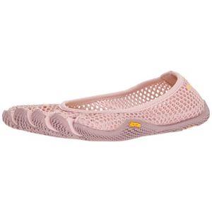 Vibram Fivefingers VI-b, Chaussures de Fitness Femme, Rose (Pale Mauve), 38 EU