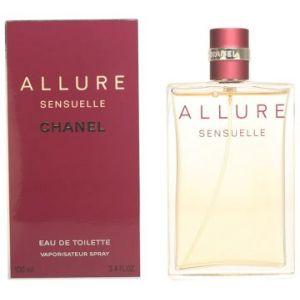 Chanel Allure Sensuelle - Eau de toilette pour femme - 100 ml