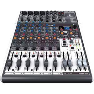 Behringer Xenyx 1204USB - Table de mixage USB