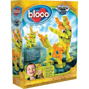 Kanaï Kids Bloco - Dragon de Lumière