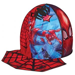Tente de jeu Spiderman