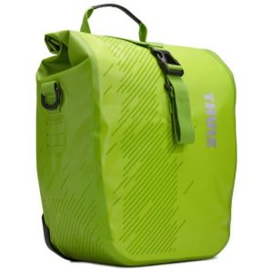 Thule Pack'n Pedal Shield Sacoche de cadre Chartreuse Taille S