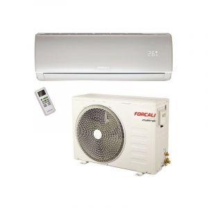 Forcali Climatiseur Inverter Split 2200 Frigories - 9000 BTU - 2500 W Serie PLATINIUM