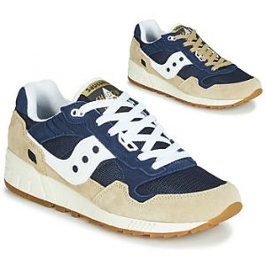 Saucony Baskets basses SHADOW 5000 bleu - Taille 40,41,42,43,44,45,46