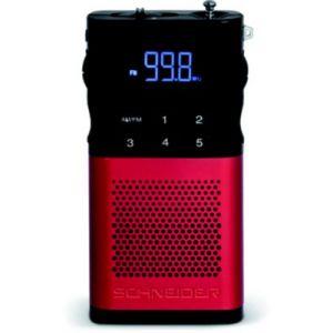 Schneider SC160ACL - Radio Electric Piccolo