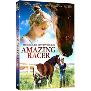 Amazing Racer [DVD]