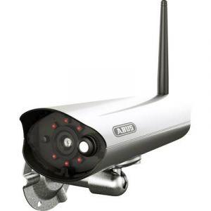 Abus Caméra de surveillance pour l'extérieur Ethernet, Wi-Fi PPIC34520