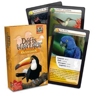 Bioviva Défis Nature : Oiseaux